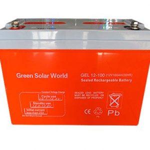 Baterías ESG RA