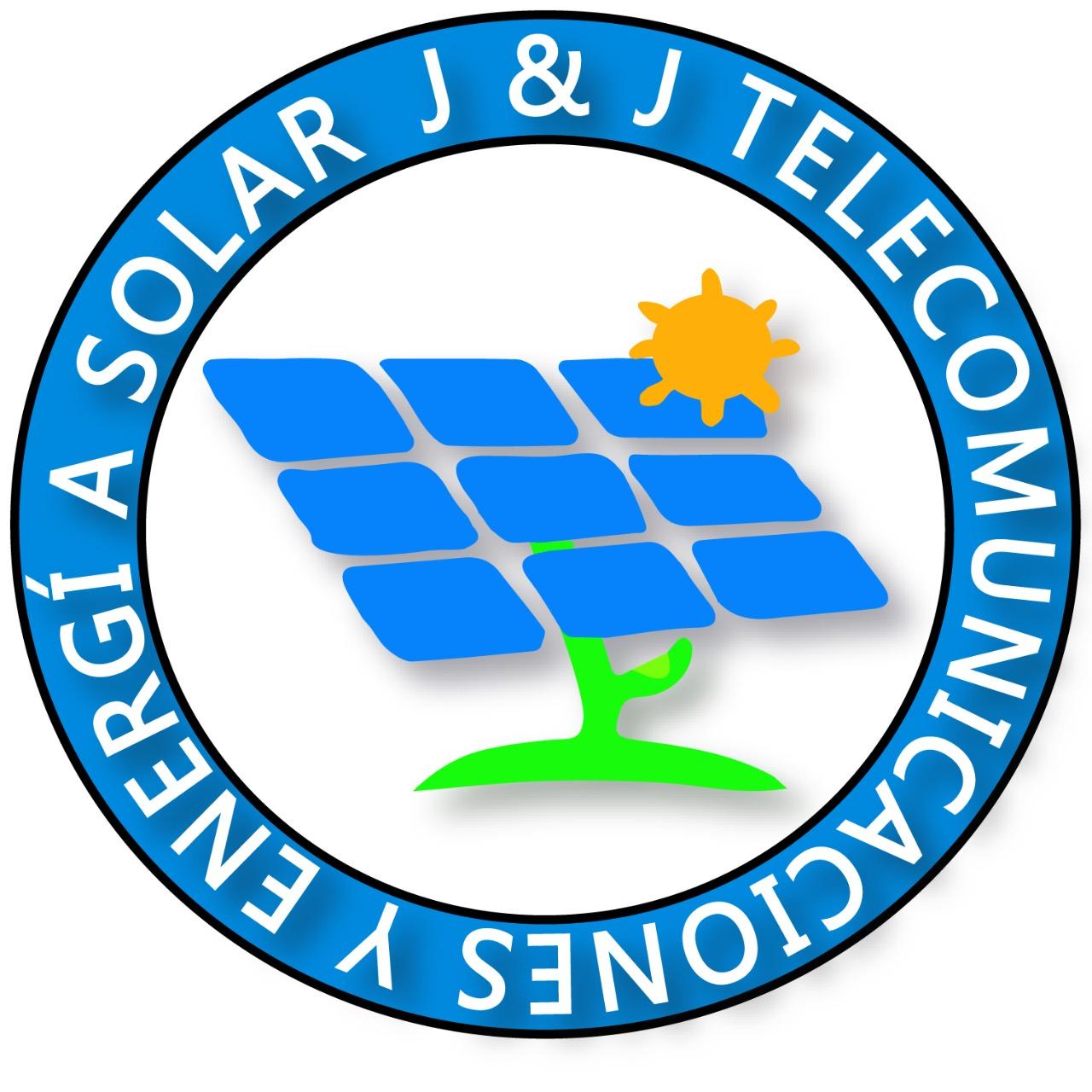 J&J Telecomunicaciones y energia solar